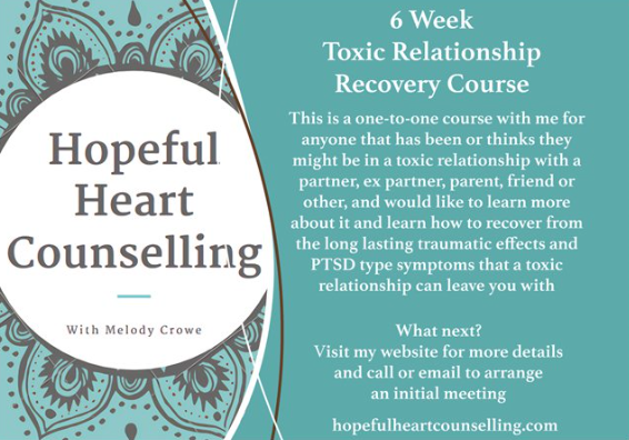 Learn About Narcissists and Narcissistic Abuse – Counselling